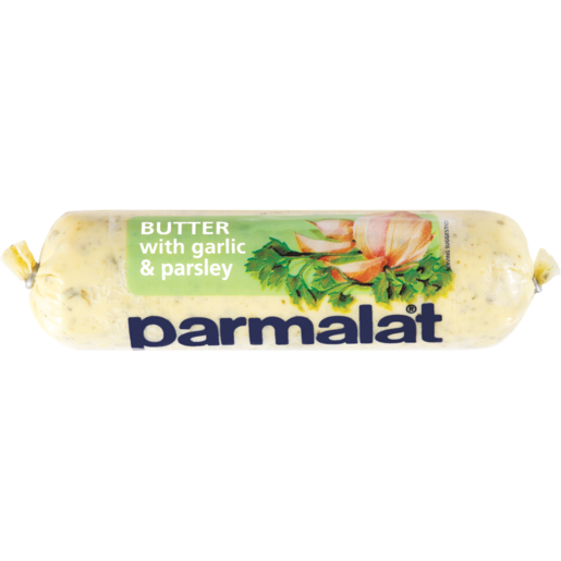 Parmalat Garlic & Parsley Butter 150g