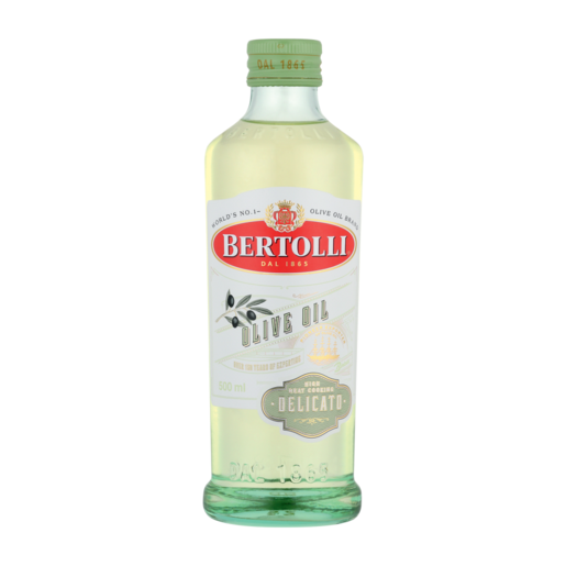 Bertolli Olive Oil 500ml