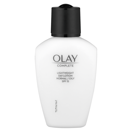 Olay Complete Lightweight Day Lotion 100ml