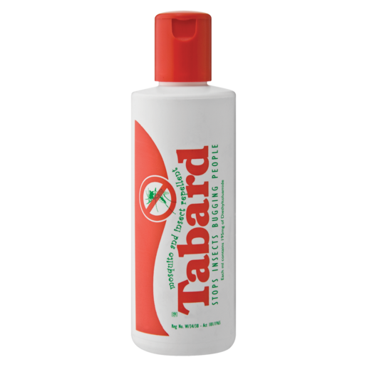 Tabard Insect Repellant Lotion 150ml