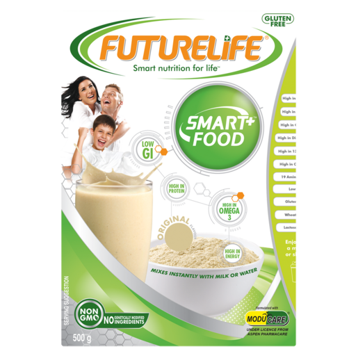 Futurelife Smart Food Original Cereal 500g