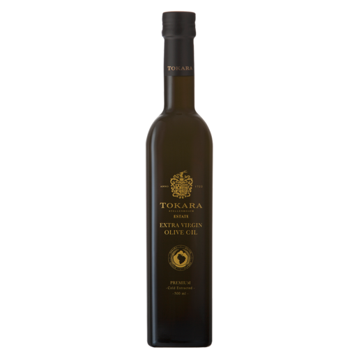 Tokara Premium Extra Virgin Olive Oil 500ml
