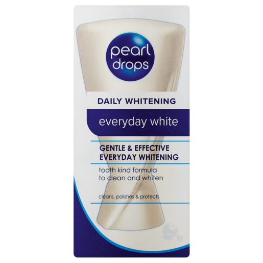 Pearl Drops Everyday White Tooth Polish 50ml