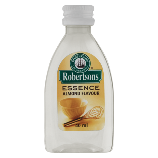 Robertsons Almond Flavoured Essence 40ml