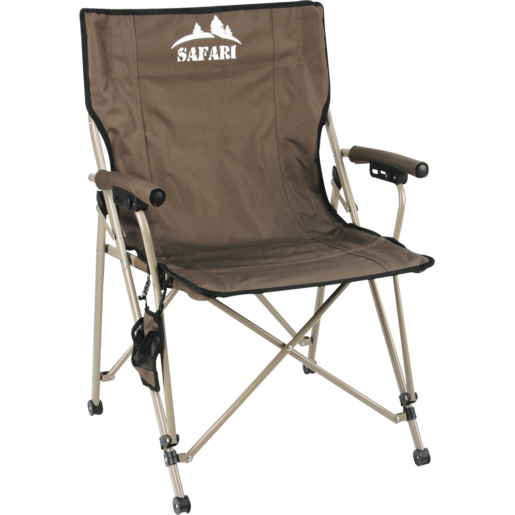 Bush Baby Deluxe Safari Chair