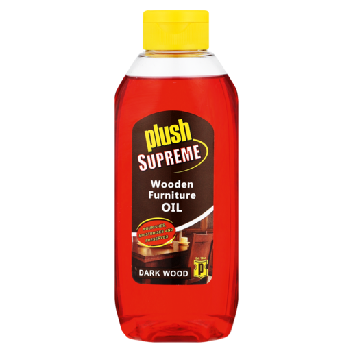 Plush Supreme Wooden Furniture Oil For, Oil For Wood Furniture