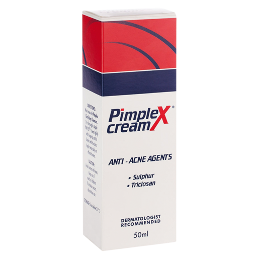 Pimplex Anti Acne Cream 50ml