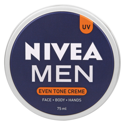 Nivea Men Even Tone Face Cream 75ml