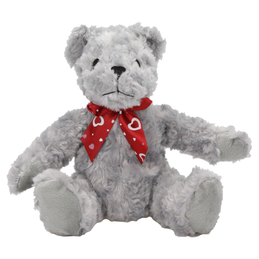 Plush Valentine's Tom Bear 20cm