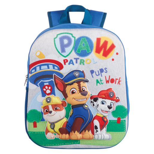 Paw Patrol Assorted S18 Backpack