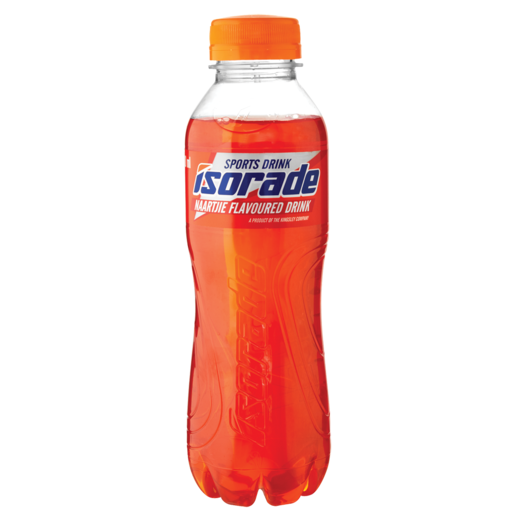 Isorade Naartjie Flavoured Energy Drink 500ml