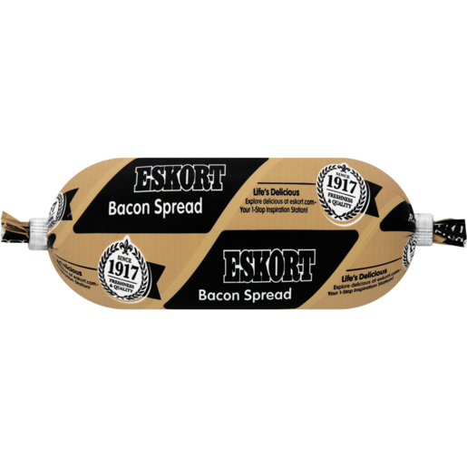 Eskort Bacon Spread 100g